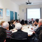 Research Seminar- French Thought and the Jews: From the Aftermath of the War to Current Challenges