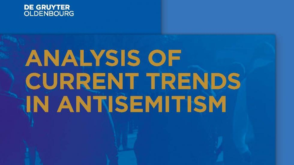 ACTA Vol. 39, Issue 1: New Forms of Antisemitism, the Law, and the Politics of Gender and Sexuality in Contemporary France2