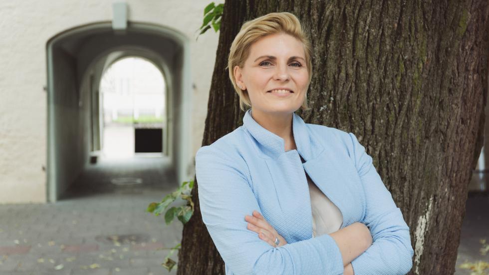 Prof. Jurgita Verbickiene