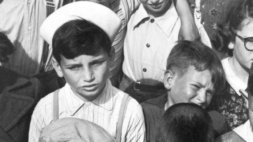 JewishRefugees