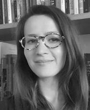 Magdalena Dziaczkowska